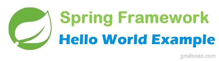 spring-framework-hello-world-example-image