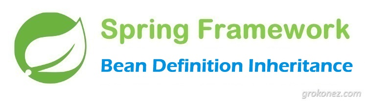 spring-framework-spring-bean-definition-inheritance-feature-image