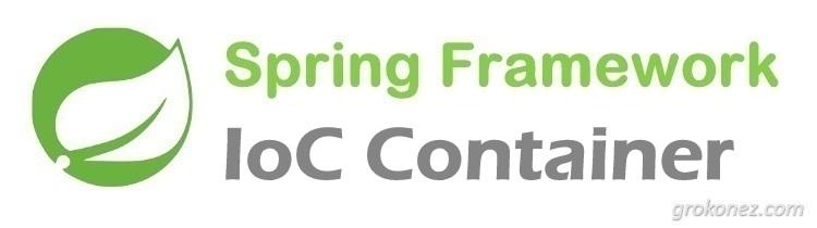 Spring IoC Container