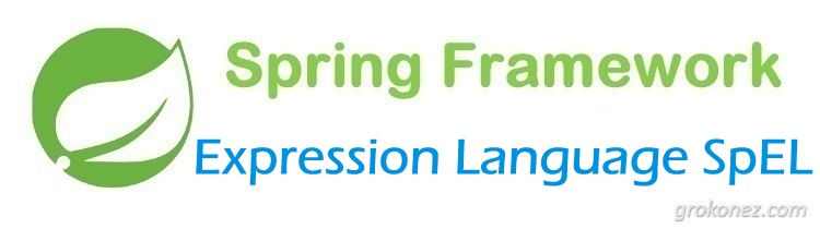 Spring Expression Language SpEL