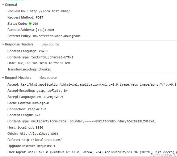 SpringBoot-Upload-Download-MultipartFile-Thymeleaf-Bootstrap4-upload-file-network-logs