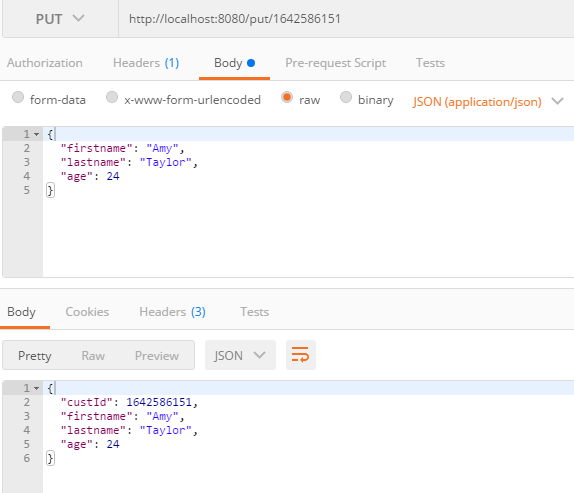 new feature requestmapping springmvc @putmapping