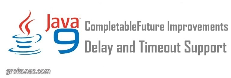 Java 9 CompletableFuture API Improvements – Delay and Timeout Support