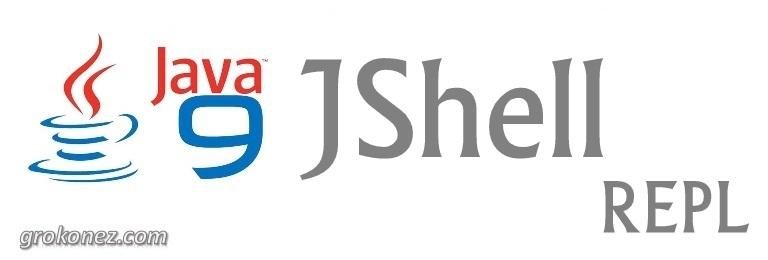Java 9 JShell – REPL