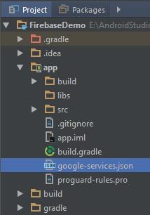 firebase-config-file
