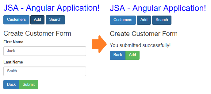 angular-4-spring-jpa-postgresql-result-add-customer