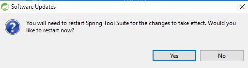 springboot kotlin helloworld - restart notified for effect updates