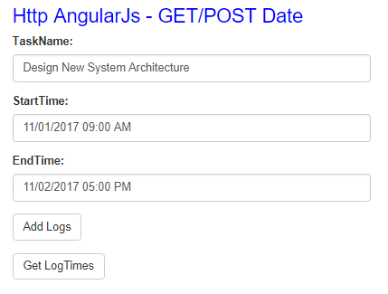 Html5 DateTime + AngularJs + SpringBoot @JsonFormat - input data