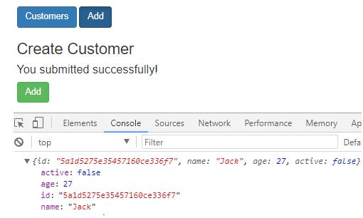angular4-springdata-mongodb-result-add-customer