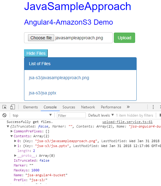 amazon-s3-angular4-get-list-files-result