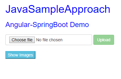 angular-5-upload-image-spring-boot-server-run