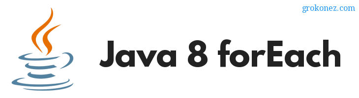 java-8-for-each-examples