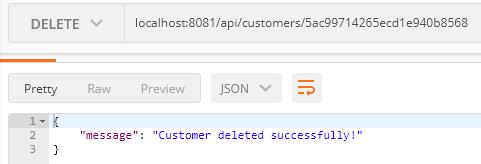 nodejs-mongodb-restapi-delete a document