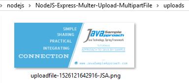 NodeJS-Express-Multer-Upload-MultipartFile-results