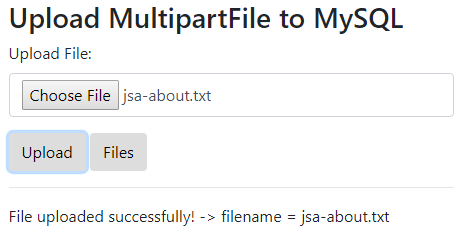 SpringJPA-Upload-Download-MultipartFile-to-PostgreSQL-upload-a-file