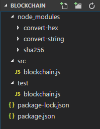 build-blockchain-javascript-project-folder-tree