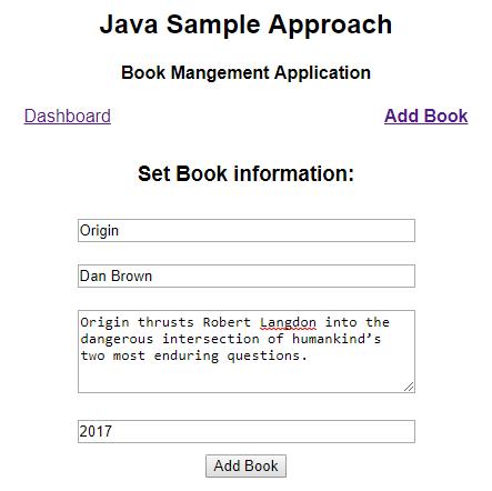 react-redux-spring-boot-mysql-crud-example-result-add-book