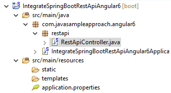 Integrate-Angular-6-SpringBoot-2.0-Implement-Simple-RestAPI-Using-SpringToolSuite + create springboot web-application