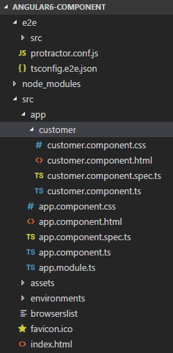 angular-6-component + create-new-angular-6-project-structure-after-creating-a-new-component