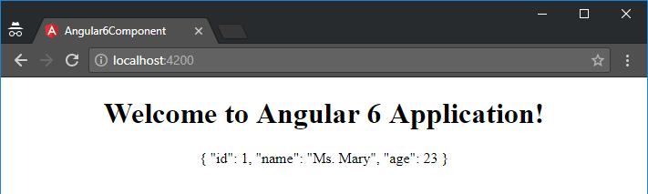 angular-6-component + integrate-angular-new-component-with-angular-6-application