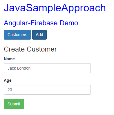 angular-6-firebase-crud-realtime-database-result-add-customer