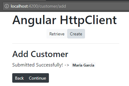 angular-6-http-client-get-post-put-delete-request + angular-http-post-a-customer