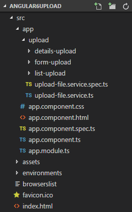 angular-6-upload-multipart-files-spring-boot-server-project-structure-client