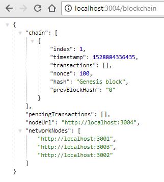 consensus-algorithm-blockchain-network-javascript-broadcast-node4-register
