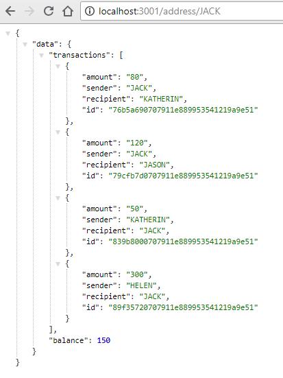 explore-data-blockchain-network-javascript-show-transactions