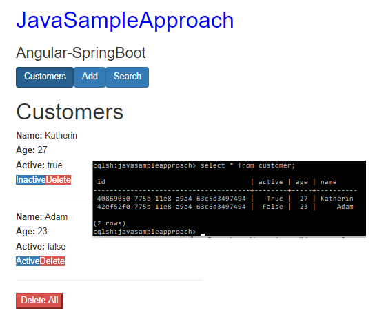 spring-boot-angular-6-spring-rest-api-data-cassandra-delete-customer