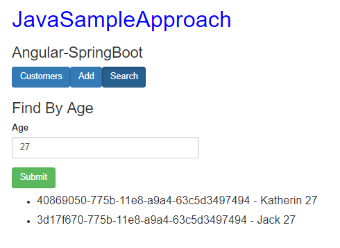 spring-boot-angular-6-spring-rest-api-data-cassandra-search-customers