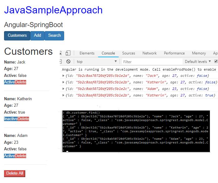 spring-boot-angular-6-spring-rest-api-data-mongodb-update-customers