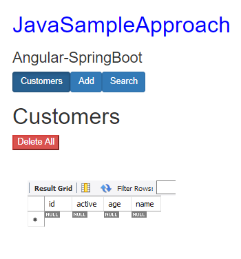 spring-boot-angular-6-spring-rest-api-data-mysql-delete-all-customers