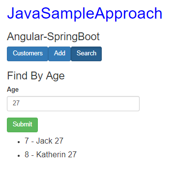 spring-boot-angular-6-spring-rest-api-data-mysql-search-customers