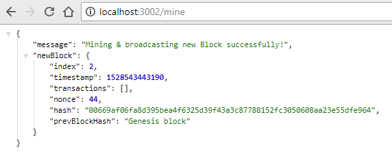 synchronize-blockchain-network-javascript-broadcast-node2-mine