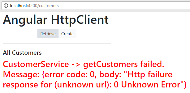 angular-6-error-handling-catch-error + get-all-customers