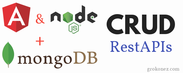Mongoose CRUD MongoDB – Angular 6 HttpClient Get/Post/Put/Delete – Node.js/Express RestAPIs