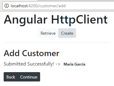 angular-6-nodejs-rest-apis-crud-post-get-put-delete-mongodb-using-mongoose + add-customers-results