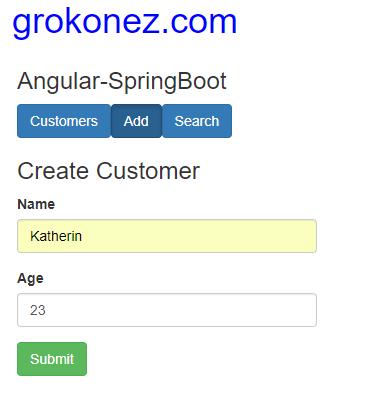 kotlin-spring-boot-angular-6-crud-httpclient-spring-rest-api-data-mysql-crud-spring-jpa-add-customer