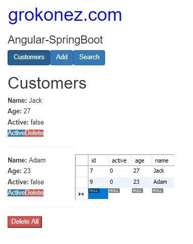 kotlin-spring-boot-angular-6-crud-httpclient-spring-rest-api-data-mysql-crud-spring-jpa + delete-customer