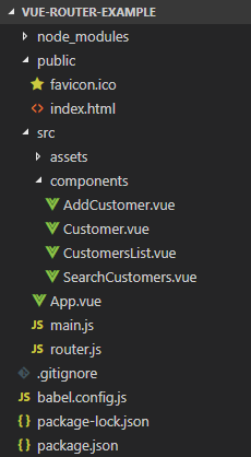 vue-router-example-nav-bar-dynamic-route-nested-routes-project-structure