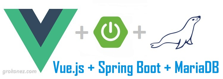 vue-spring-boot-mariadb-example-spring-data-rest-mariadb-crud-example-feature-image