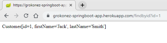 Deploy-SpringBoot-with-PostgreSQL-on-Heroku-hosting---restapi-test-find-a-customer