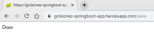 Deploy-SpringBoot-with-PostgreSQL-on-Heroku-hosting---restapi-test-save-customer-to-db