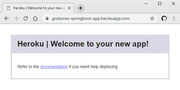 Deploy-SpringBoot-with-PostgreSQL-on-Heroku-hosting---web-app