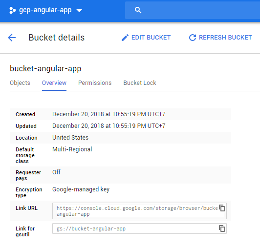 deploy-angular-on-google-app-engine---create-a-bucket-overview