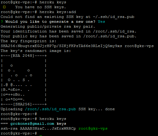 deploy-nodejs-with-mysql-on-heroku---Add-SSH-Keys