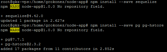 deploy-nodejs-with-mysql-on-heroku---install-sequelize-postgresl
