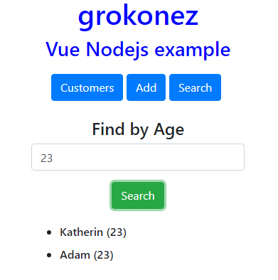 vue-nodejs-express-restapi-mongoose-mongodb---search-customers