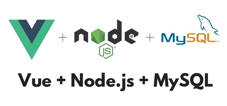 Vue.js + Nodejs/Express RestAPIs – Sequelize ORM + MySQL CRUD example